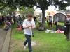 Konfrontationen, Nickelsdorf 2008: Kai kommt vom Jazz.