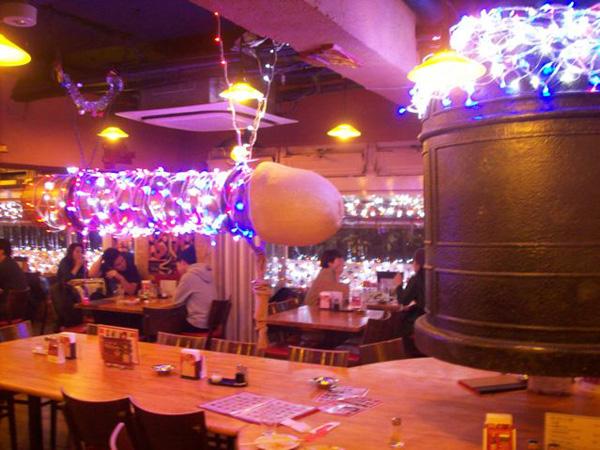 tokyo_chinese restaurant