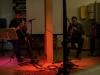 Amann Studio, Vienna: recording The Magic I.D.'s 2nd album