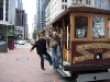 USA-Tour 2009: Nothing alone in San Francisco