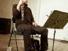 USA-Tour 2009: Experimental Intermedia (NYC) - Should I play or should I vomit?